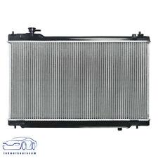 Aluminum Radiator For 2003-2007 Infiniti G35 3.5L V6 LIFETIME WARRANTY