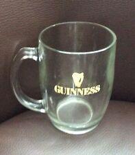 Vintage  Guinness half Pint Glass