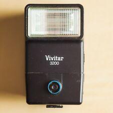 Vivitar 3200 Flash Externe pour Canon !! Belle offre !!