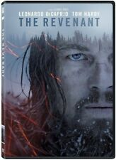 The Revenant [New Dvd]