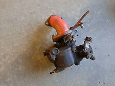 Gravely tractor model L zentin cast iron carburetor