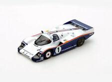 Porsche 956 (Le Mans 1983) Resin Model Car S5503