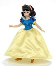 New 2013 Madame Alexander Snow White From the Disney Showcase 10 Inch Doll