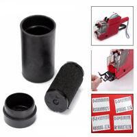 5pcs Refill Ink Rolls Ink Labeller Cartridge For MX-6600 MX5500 Price Tag Gun