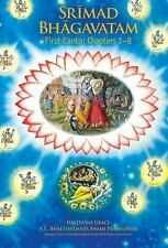 """Srimad Bhagavatam: First Canto """"Creation""""(Chapters 1-7) (Pt.1) A. C. Bhaktiveda"""
