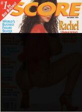 Score Magazine October 1995 - Score October 1995