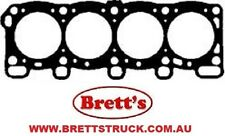 Ford Courier PC 4 2.2L 2184cc 1985-1996 Gasket Cylinder Head Gasket BN620A 2200