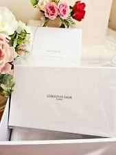 MAISON Christian Dior gift 3x 2ml perfume & spinning top Gris Dior +💖 NEW BNIB