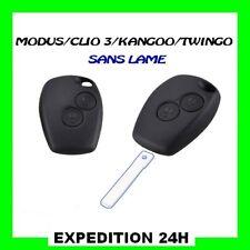 PLIP CLEF RENAULT MODUS TWINGO 2 CLIO 3 MASTER KANGOO Vendeur Pro