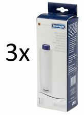Delonghi - 3x Wasserfilter DLS C002 für Kaffeevollautomaten 3 Filter Pack