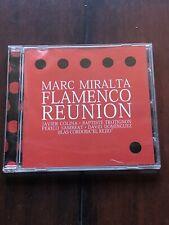 Marc Miralta Flamenco Reunion CD