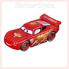 "Carrera Go 61193 DISNEY PIXAR CARS 2 ""Lightning McQueen"" 1:43 CAR AUTO"
