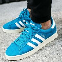 Adidas Campus Hombre Bz0070 _SHOE MAN Nº44.2/3 Uk 10_USA 10.1/2_ NEW PVP:120€