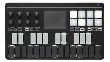 Korg nanoKEY Studio Mobile MIDI Keyboard Controller w/ Bluetooth Nano Key
