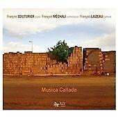 Mompou - Musica Callada, François Méchali,François Laizea, Audio CD, New, FREE &