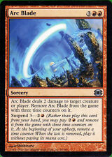 Arc Blade from Magic the Gathering Future Sight Set in NearMint - Mint Condition