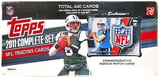 you pick 20 card lot from 2010 / 2011 / 2012 Topps football set-NrMint w stars!