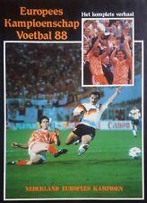 1988 EURO EUROPEAN CUP FINAL TOURNAMENT HOLLAND v RUSSIA ENGLAND IRELAND GERMANY