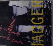 Mick Jagger- Sweet Thing cd maxi single