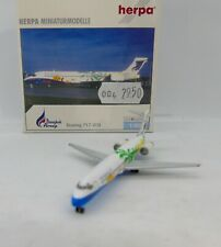Herpa 528269-1//500 Boeing 717-Qantaslink-Neuf