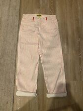 Golf Wang Pants SOLD OUT RARE Baseball Peppermint Color