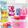 Role-play Tools Set Kitchen&Tool&Doctors&Makeup Pretend Toys For Kids Girls Boys