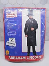 Rubie's Child's Deluxe Abraham Lincoln Costume, Small