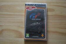 GRAN TURISMO pour PSP