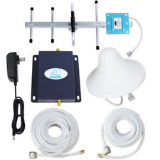 Omni Ceiling VERIZON Network Extender Cell Phone Signal Booster 4G LTE 700MHZ