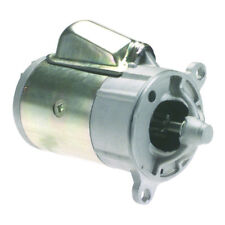 New Replacement 4 MOD II Starter 3185N Fits 80-91 Ford F150  4WD RWD 4.9