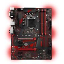 Schede madri DDR4 SDRAM Socket 370 Fattore di forma ATX per prodotti informatici