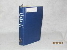 Vintage Book - Mr. Oddity: Samuel Johnson, LL.D. by Charles Norman