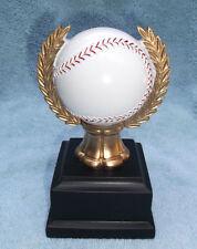 high gloss full color Baseball resin Rf1730
