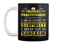 Nurse Practitioner Awesome S Gift Coffee Mug