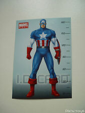 Sticker Marvel Heroes Ultimate Collection N°28 / Preziosi Collection 2008 NEW