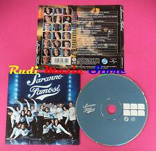 CD Saranno Famosi Compilation MARIA DE FILIPPI no mc vhs dvd(C39***)