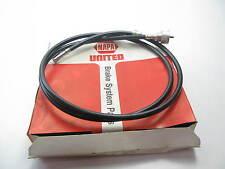 Napa 48893 Speedometer Cable 1988-1989 Dodge B100 B150 B200 B250 60 5/8in