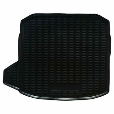 Audi A3 Saloon 4dr 2013 onwards heavy duty tailored car boot mat liner L3437