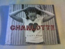CHARLOTTE - SUGAR TREE - 4 TRACK UK CD SINGLE - 1993