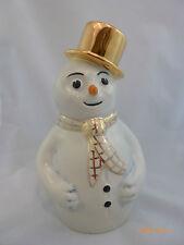 Wade-snowy Oro Sombrero Nieve Hombre Grande le 20