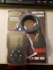 OBDScar OS601 OBD2 Scanner Universal Automotive Engine Fault Code Reader