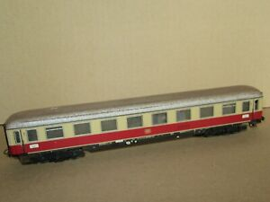 592E Märklin 4089 Germany Car 1 Classroom DB Tee 10423 +12 Figurines Ho