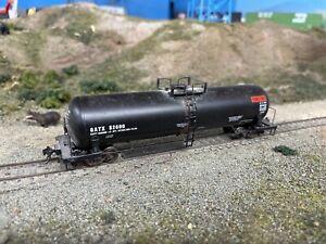 HO Athearn MDC UTLX Tank Train Car BNSF UP NS CSX CP CN gas oil ethanol chemical