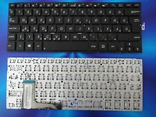 New HU Hungary version Keyboard for ASUS TAICHI31 Black Big Enter