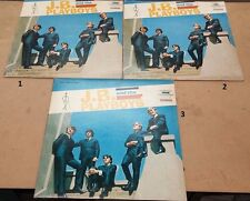 JB AND THE PLAYBOYS: Jb And The Playboys LP