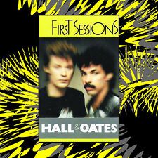 HALL & OATES New Sealed 2019 EARLY RECORDINGS & RARITIES CD
