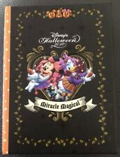 JDS Disney's Miracle Magical Halloween Limited Ed 5 Pin Set Mickey Minnie 2010