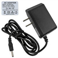 New AC 110-240V Converter Adapter DC 5V 1000mA 1A Charger Power Supply 3.5*1.35