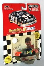 Jeff Gordon #24 Stock Car Edition NASCAR Racing Car & Card Racing Champion 1995