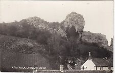 Lion Rock, CHEDDAR, Somerset RP